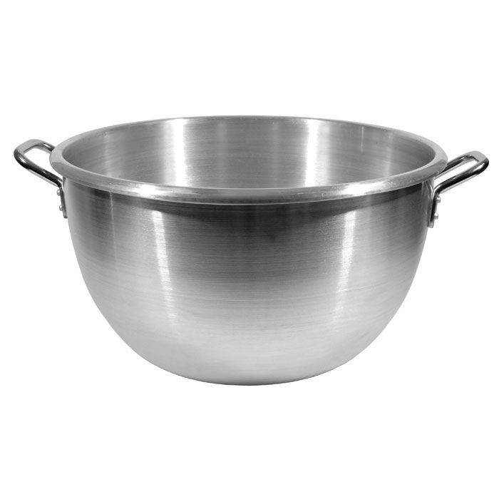 TOWN 37180 80-qt Aluminum Stock Pot