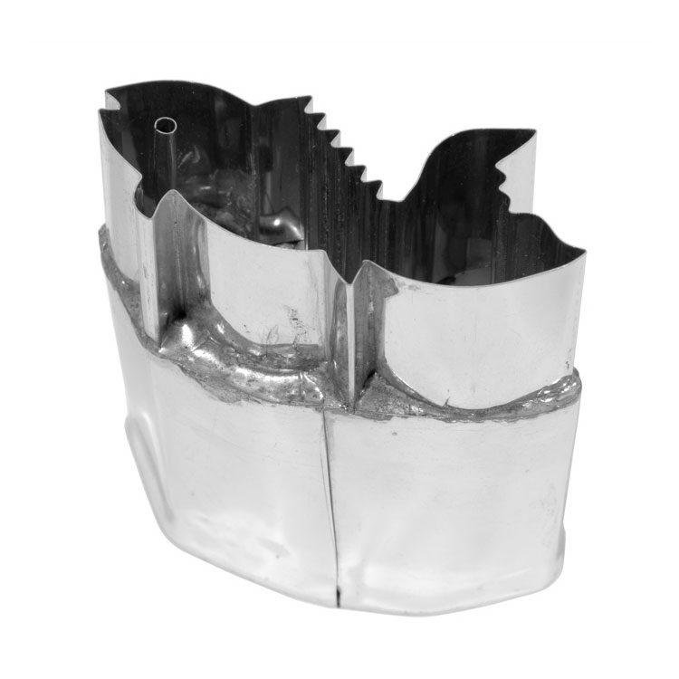 Town 37603 Fish Vegetable Cutter, Stainless