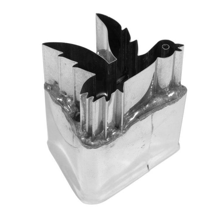 Town 37611 Flying Duck Vegetable Cutter, Stainless