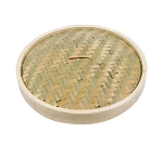 Town 34210C Bamboo Steamer Cover, 10 in