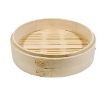 Town Food Service 34210S Bamboo Steamer, 10 in