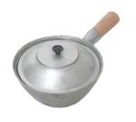 Town Food Service 34750 32-oz- Saucepan w/ Cover - Aluminum