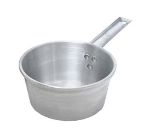 Town 35402 2-qt Aluminum Saucepan w/ Solid Metal Handle