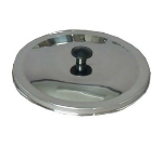 "Town 36610 10""Dim Sum Steamer Cover, Domed, Stainless"