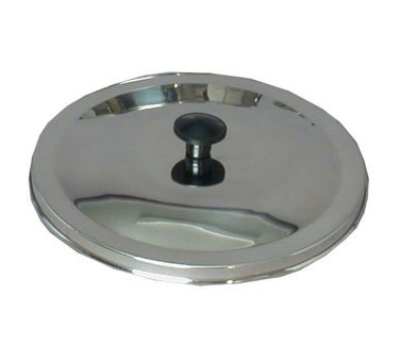 Town Food Service 36608 8-1/4 in Dim Sum Steamer Cover, Domed, Stainless