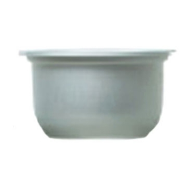 Town Food Service 56930 23 qt Rice Pot Only, Non-Stick Coated