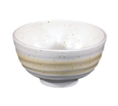 Town Food Service J1-2149 4-3/4 in Diameter Round Bowl, Sands Of Goa