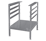 Market Forge 091183 Stand w/ Shelf, 28in H, Stainless Steel