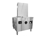 Market Forge M36G300A-4SP NG Steam Generator w/ 36-in Cabinet Base, 300-MBTUH, NG