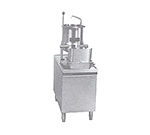 Market Forge MT6 Direct Steam Tilting Kettle 6-gal - Stainless