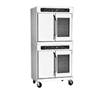 Market Forge 8292 Double Deep Depth Electric Convection Oven, 208v/3ph
