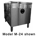 Market Forge M-18 18-in Modular Cabinet Base, Standard Height