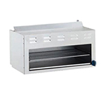 "Market Forge R-RCM-24 24"" Infrared Burner Gas Cheese Melter, NG"