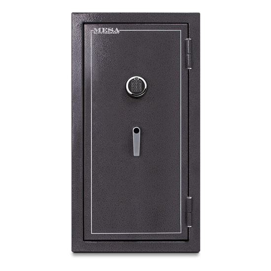 Mesa MBF3820C 6.4-cu ft Burglary Fireproof Safe w/ Combination Lock