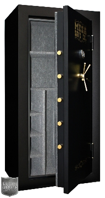 Mesa MBF7236E 21.1-cu ft Burglary Fireproof Safe w/ Electronic Lock