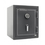 Mesa MBF2020E 3.3-cu ft Burglary Fireproof Safe w/ Electronic Lock