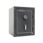Mesa MBF2620E 4-cu ft Burglary Fireproof Safe w/ Electronic Lock