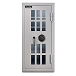 Mesa MRX3000E 5-cu ft Pharmacy Safe w/ Electronic Lock