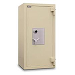 Mesa MTLE5524 15.3-cu ft 1-Compartment High Security Safe w/ Combination Lock