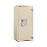 Mesa MTLE6528 21.1-cu ft 1-Compartment High Security Safe w/ Combination Lock