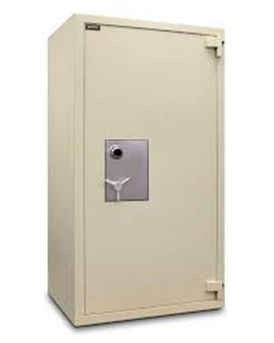 Mesa MTLE7236 34.5-cu ft 1-Compartment High Security Safe w/ Combination Lock