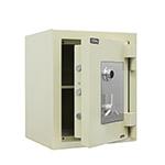 Mesa MTLF3524 High Security -  All Steel, Combination Lock, 9.7 cu ft, Buff Cream