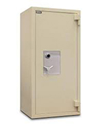 Mesa MTLF6528 21.1-cu ft Burglary Fireproof Safe w/ Combination Lock