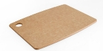 Epicurean 001-151101 15 x 11-in Lightweight Cutting Board, NSF Recycled Paper, Natural