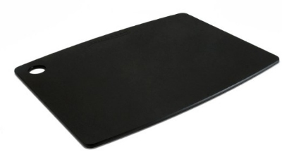 "Epicurean 001-151102 15 x 11"" Lightweight Cutting Board, NSF Recycled Paper, Slate"