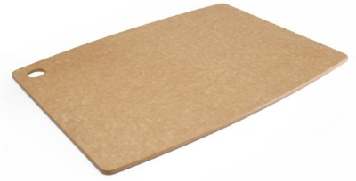 Epicurean 001-181301 18 x 13-in Lightweight Cutting Board, NSF Recycled Paper, Natural