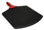 Epicurean 007-231402 21 x 14-in Pizza Peel, Beveled Edge, Slate, Hole in Handle