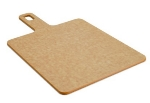 Epicurean 008-090701 Small Stature Cutting Board, 9 x 7-in, Easy Clean, Natural,