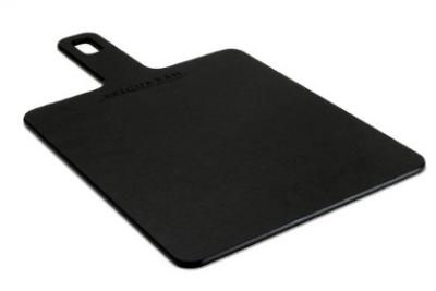 "Epicurean 008-090702 Small Stature Cutting Board, 9 x 7"", Easy Clean, Slate"