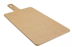 "Epicurean 008-140701 Small Stature Cutting Board, 14 x 7"", Easy Clean, Natural"