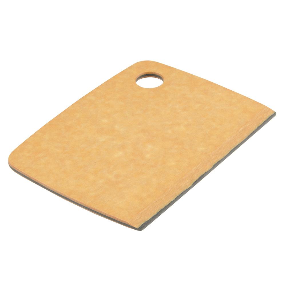 "Epicurean 018-04060102EA Kitchen Scraper Utility Tool,  4 x 6"", Natural w/ Slate Core"
