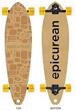 Epicurean 032-SKATE0102