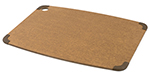 "Epicurean 202-18130302 Non Slip Cutting Board, 17.5x13"", Nutmeg/Brown"