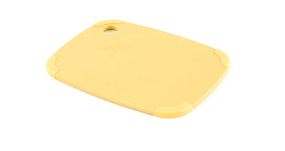 Epicurean 404-120910 Recycled Poly Cutting Board, 11.5x9-in, Yellow