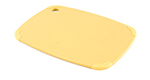 "Epicurean 404-151110 Recycled Poly Cutting Board, 14.5x11.25"", Yellow"