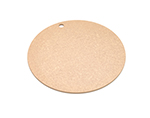 "Epicurean 429-001401 14"" Round Pizza Boardw/ .25"" Height, Natural"