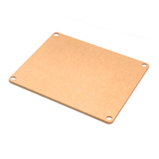 """Epicurean 622-141101 Non Slip Board, 14x11x.38"""", Natural"""