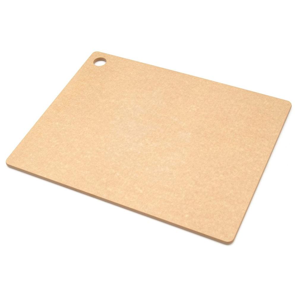 Epicurean 629-191501 Standard Cutting Board, 19x15x.38, Natural