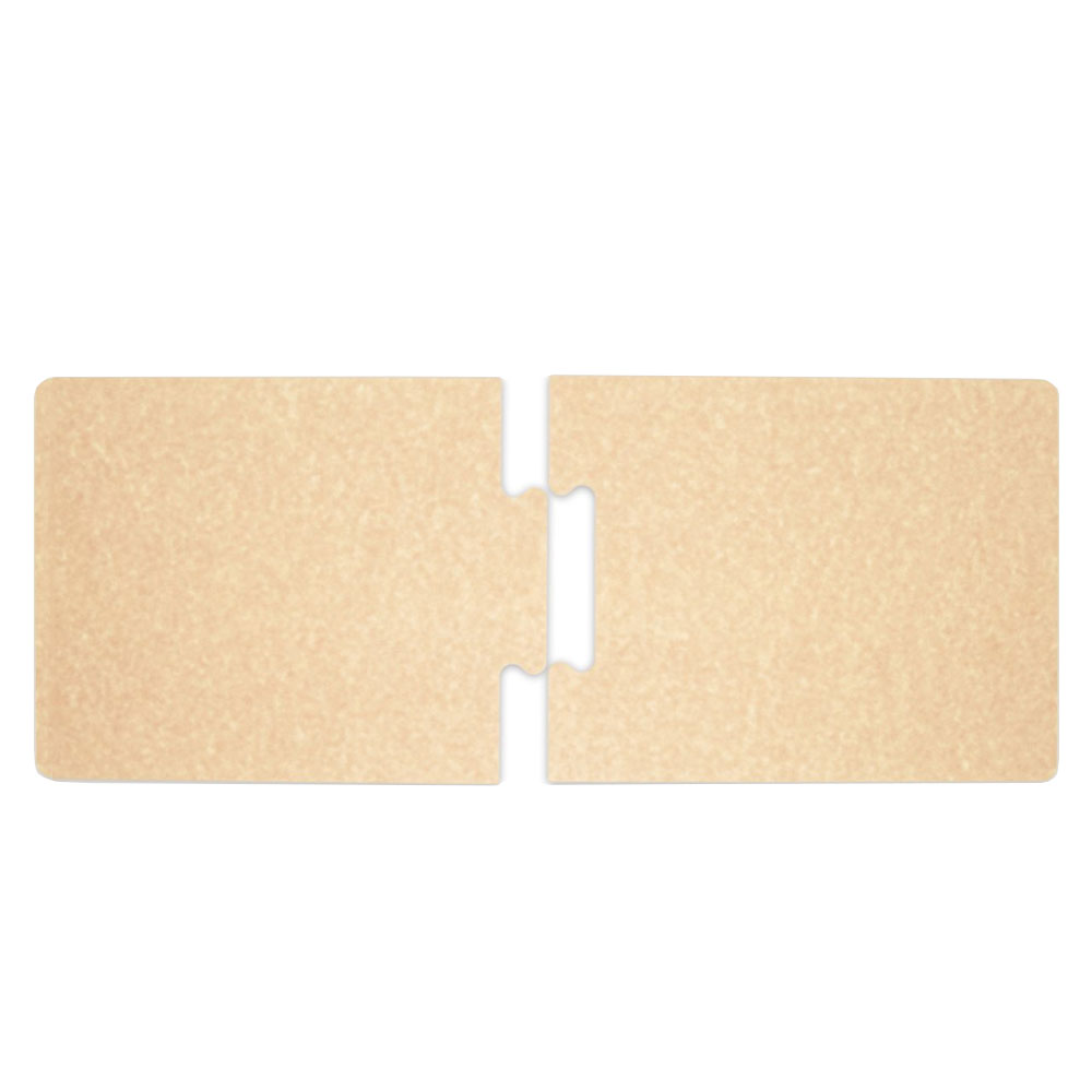 Epicurean 629-271201 Puzzle Board, 27x12x.38-in, Natural