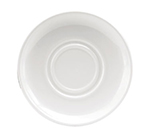 Oneida F1400000500 5.88-in Round Saucer, Tundra, Oneida Collection