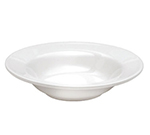 "Oneida F1400000711 5-oz Round China Fruit Bowl, Tundra, Oneida Collection, 5.25"" Dia"