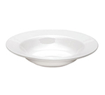 Oneida F1400000720 9-oz Round China Grapefruit Bowl, Tundra, Oneida Collection, 6.75-in Dia