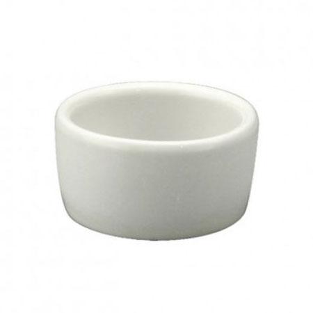 Oneida F8000000613 3.5-oz Buffalo Ramekin - Porcelain, Br...