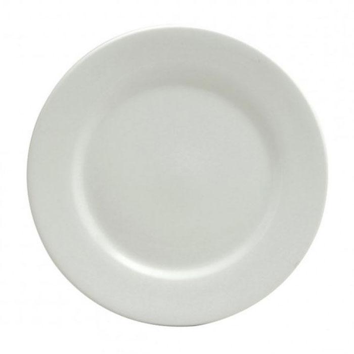Oneida F8010000145 9.5 Buffalo Plate - Porcelain, Bright ...