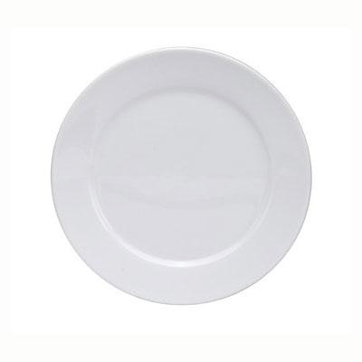 Oneida F8010000149 10.25 Buffalo Plate - Undecorated, Por...