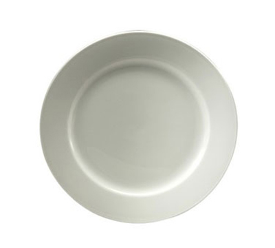 "Oneida R4220000143 9.5"" Plate, Royale Undecorated, Sant' Andrea"